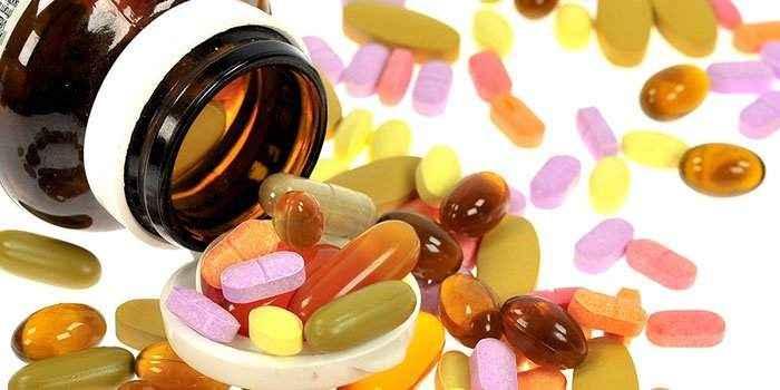 бесплодие и витамины