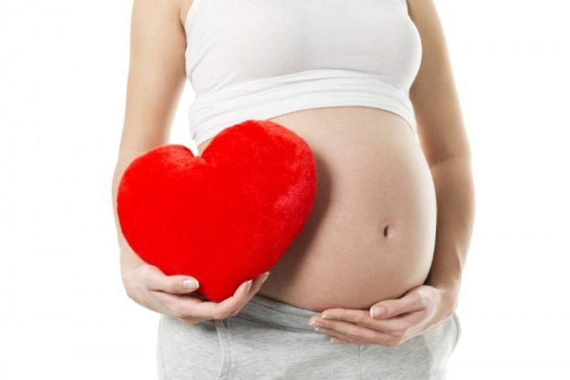 Сердце беременной. Причины возникновения боли в сердце во время беременности. Профилактика сердечных недомоганий во время беременности