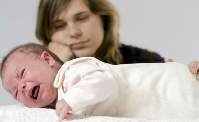 как понять плач ребенка