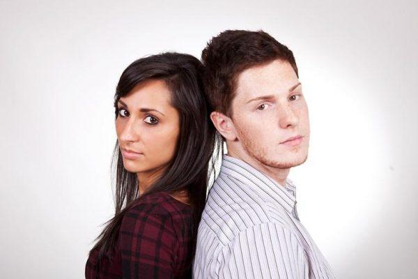 как выявить несовместимость партнеров