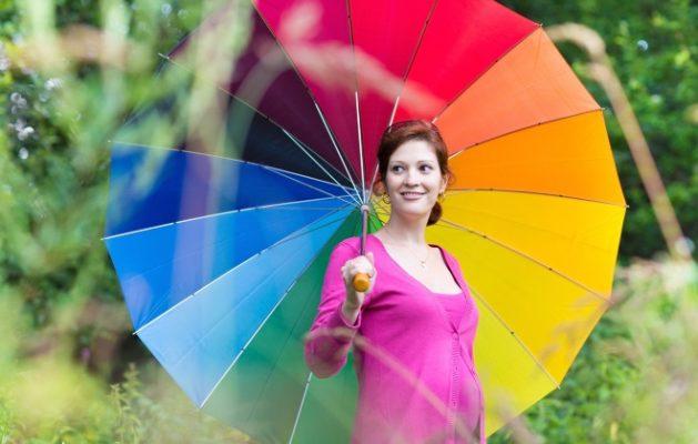 метеочувствительность при беременности