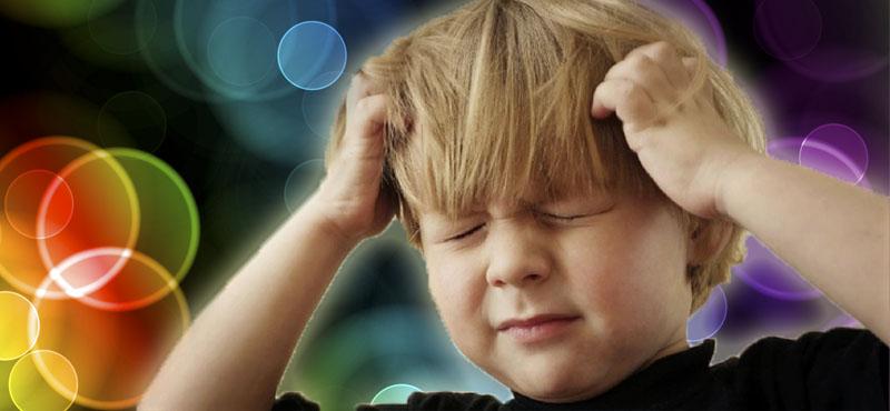 пониженное давление у ребенка