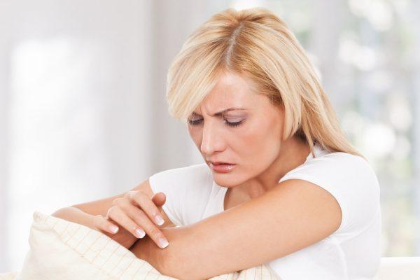 причины псориаза при беременности