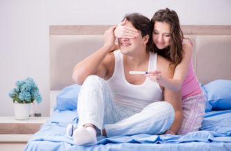 роль прогестерона в зачатии