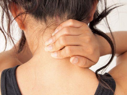 шейный остеохондроз у беременных