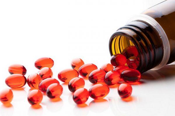 витамины и бесплодие