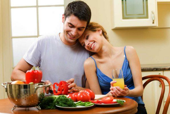 витамины при бесплодии