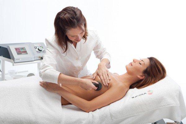 косметологические процедуры для восстановления груди