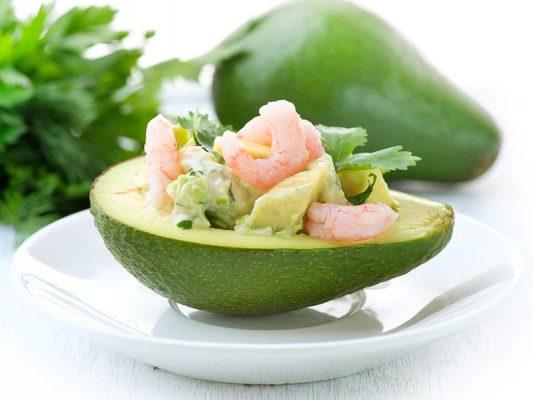 авокадо как употреблять