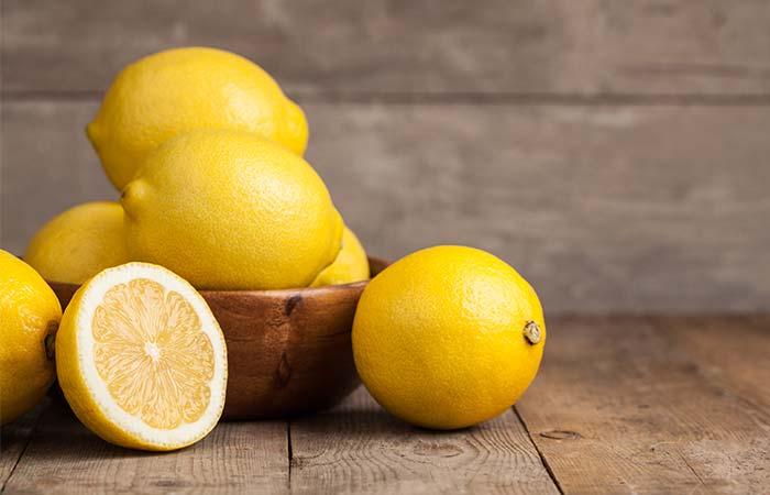 Вода с лимоном во время беременности