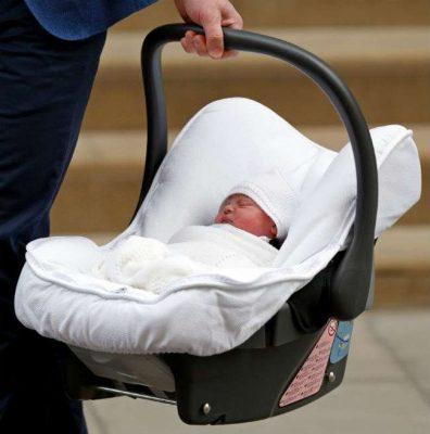 переноска для новорожденного
