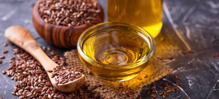 польза льняного масла и семян