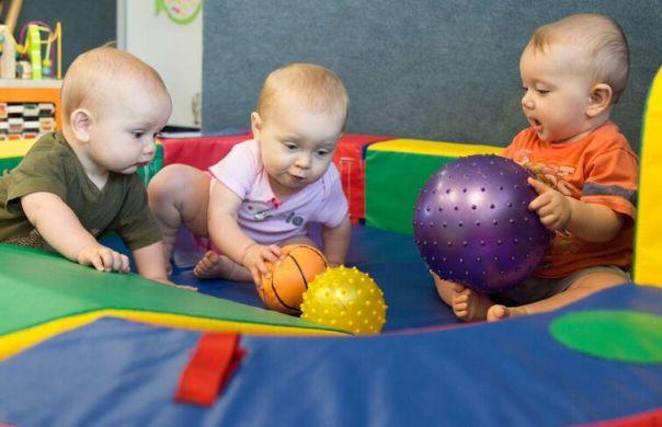 социализация у ребенка