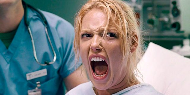 стимуляция родов в роддоме