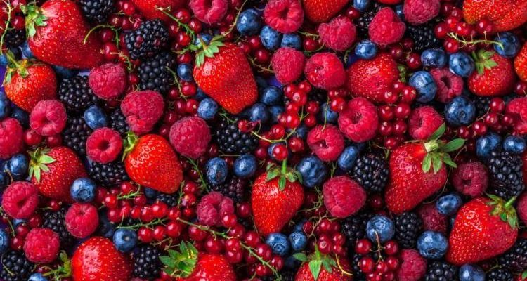 ягоды при беременности