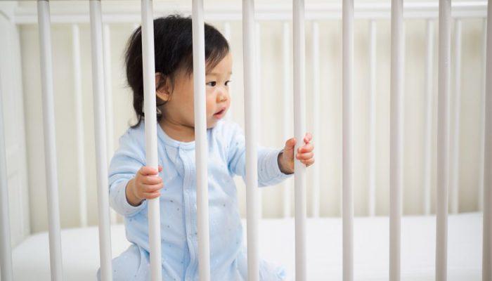 как избежать падения ребенка