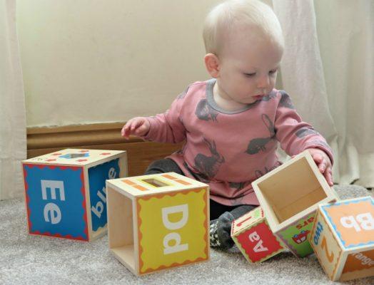 физическое развитие ребенка в 7 месяцев