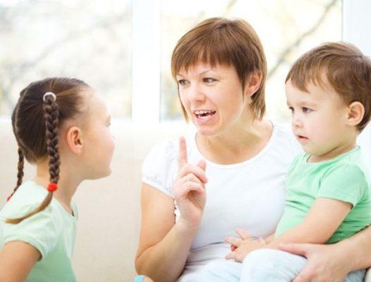 сдержанность английских мам