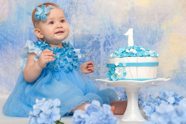 как отпраздновать годик ребенку