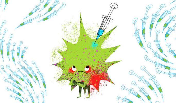 суть вакцинации