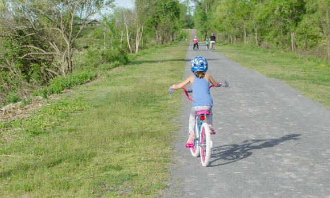 физическое развитие детей в Германии