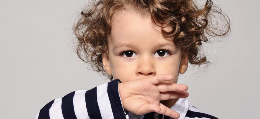 ребенок молчит в 3 года