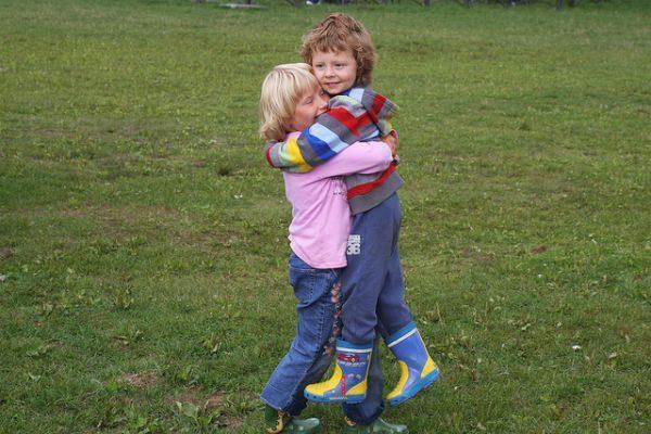 эмоциональной развитие ребенка в 4-5 лет