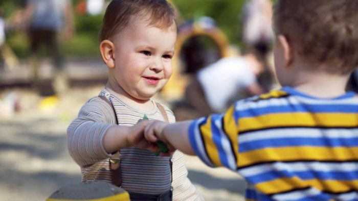 психологическое развитие ребенка в 1,5 года