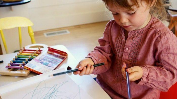 как распознать ребенка амбидекстра