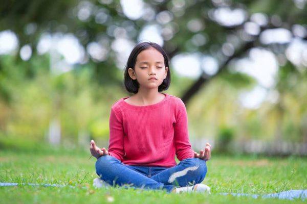 как избавить ребенка от тревожности