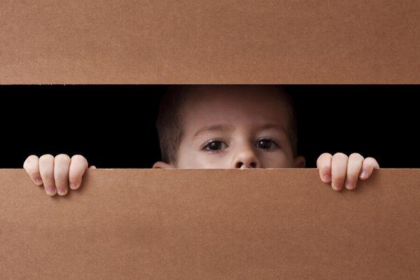 признаки неуверенного в себе ребенка