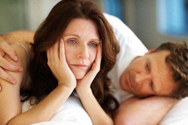 здоровые пары часто страдают от психологического бесплодия