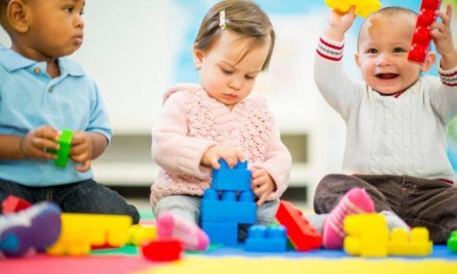 интеллектуальное развитие ребенка в 1,5 года