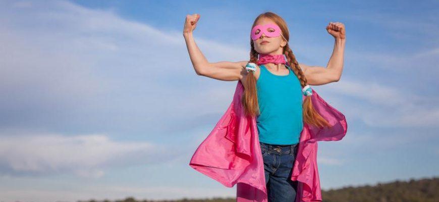 как сформировать адекватную самооценку у ребенка