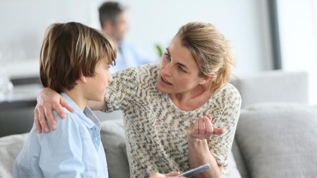 как объяснить ребенку правила безопасности