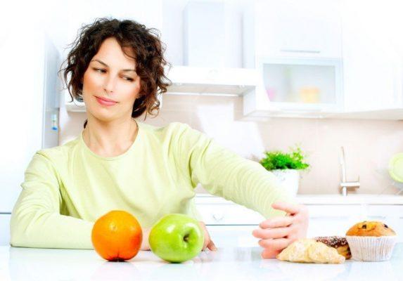 питание при многоплодной беременности