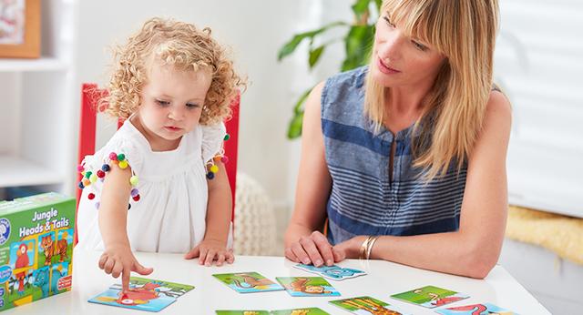развитие речи у ребенка в 1,5 года