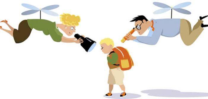 как распознать токсичных родителей