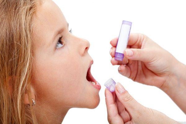 вакцина против полиомиелита