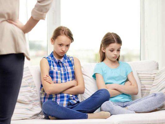 лекции не помогут ребенку стать внимательнее