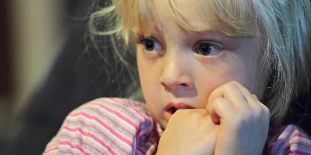 последствия детской тревожности