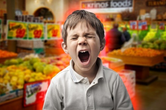 причины детских манипуляций