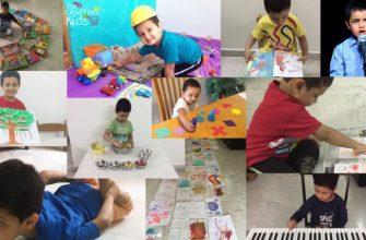 как развить талант ребенка