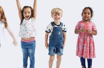 развитие ребенка в 4-5 лет