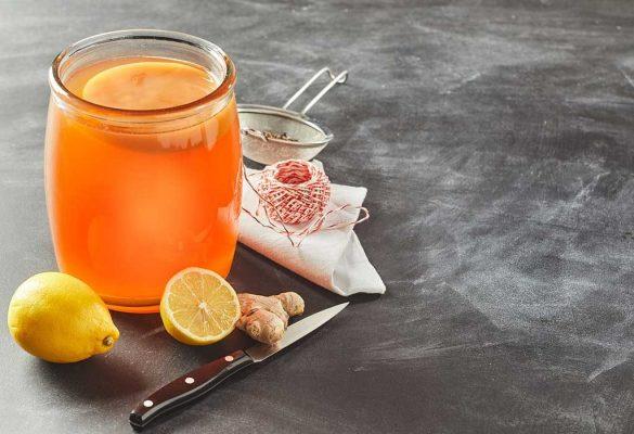 чайный гриб, польза при беременности