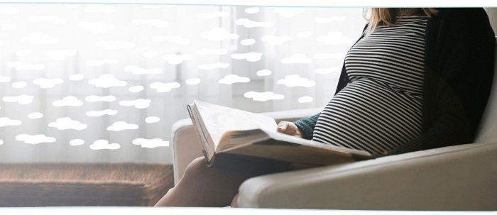 чтение полезно при беременности