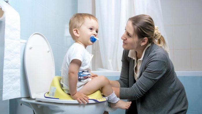 как помочь ребенку при энкопрезе
