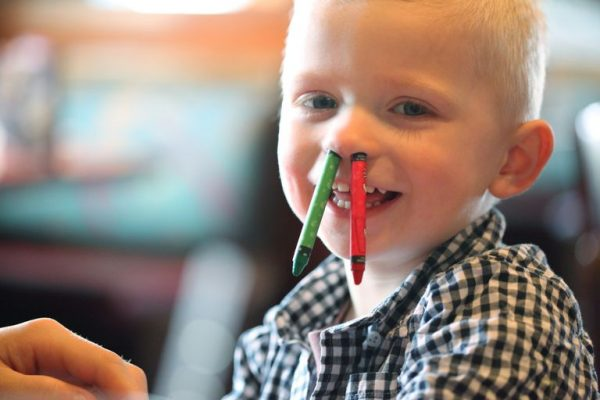 инородный предмет в носу-причина детского храпа