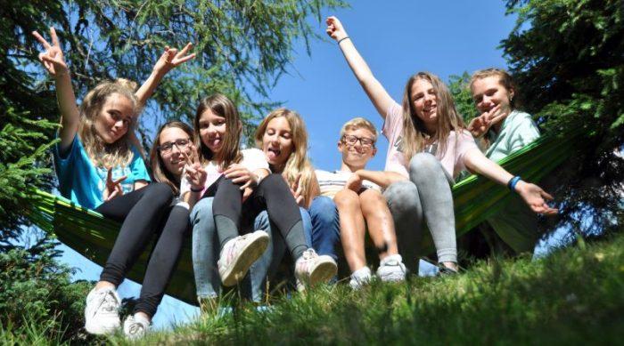 летние языковые лагери для детей