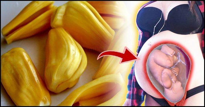 польза джекфрута при беременности